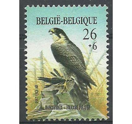 Znaczek Belgia 1987 Mi 2298 Czyste **