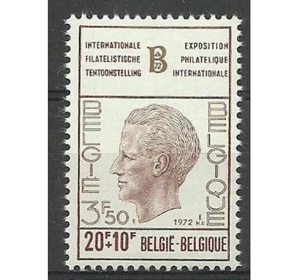 Znaczek Belgia 1972 Mi 1690 Czyste **