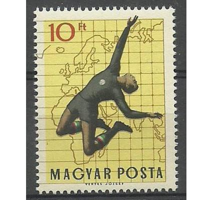 Znaczek Węgry 1962 Mi 1838A Czyste **