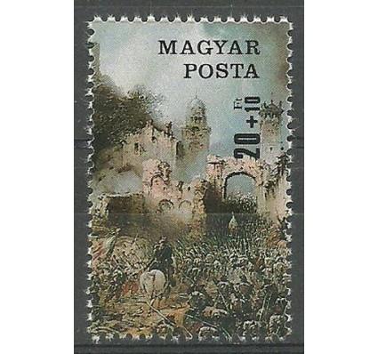 Znaczek Węgry 1989 Mi 4050 Czyste **