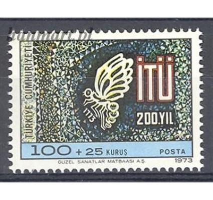 Turcja 1973 Mi 2279 Czyste **