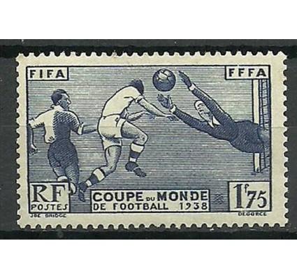 Francja 1938 Mi 427 Czyste **