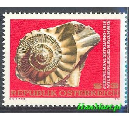 Znaczek Austria 1976 Mi 1510 Czyste **