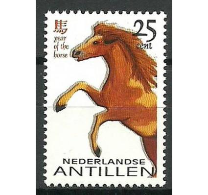 Znaczek Antyle Holenderskie 2002 Mi 1132 Czyste **