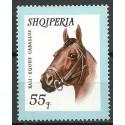 Albania 1966 Mi 1034 Czyste **