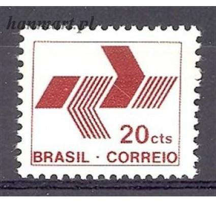 Brazylia 1972 Mi 1310 Czyste **