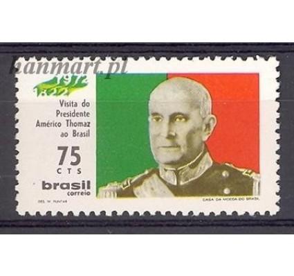 Brazylia 1972 Mi 1311 Czyste **