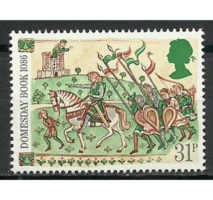 Znaczek Wielka Brytania 1986 Mi 1074 Czyste **