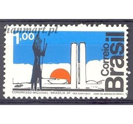 Brazylia 1972 Mi 1350 Czyste **