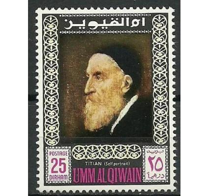 Znaczek Umm Al Qiwain 1967 Mi 200 Czyste **