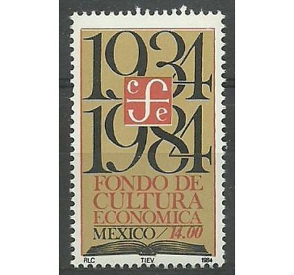 Znaczek Meksyk 1984 Mi 1907 Czyste **