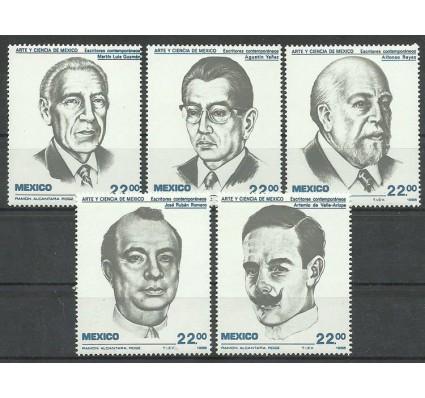 Znaczek Meksyk 1985 Mi 1939-1943 Czyste **