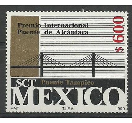 Znaczek Meksyk 1990 Mi 2157 Czyste **
