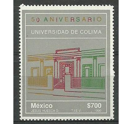 Znaczek Meksyk 1990 Mi 2183 Czyste **