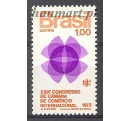 Brazylia 1973 Mi 1366 Czyste **
