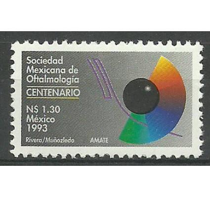 Znaczek Meksyk 1993 Mi 2328 Czyste **
