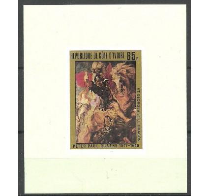 Znaczek Wybrzeże Kości Słoniowej 1978 Mi lx 537B Czyste **