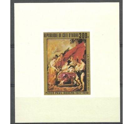 Znaczek Wybrzeże Kości Słoniowej 1978 Mi lx 540B Czyste **