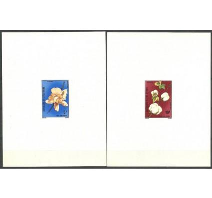 Znaczek Wybrzeże Kości Słoniowej 1975 Mi lx 469-470B Czyste **