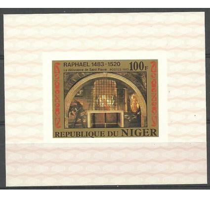 Znaczek Niger 1983 Mi lx 837B Czyste **
