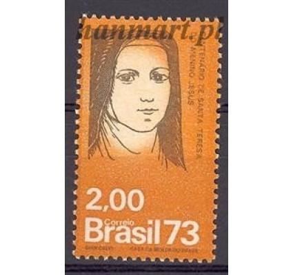 Brazylia 1973 Mi 1395 Czyste **