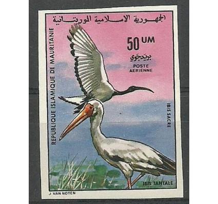 Znaczek Mauretania 1976 Mi 547B Czyste **