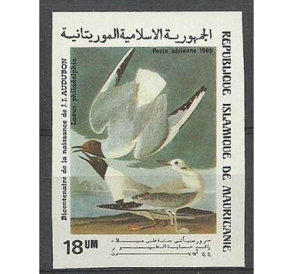 Znaczek Mauretania 1985 Mi 853B Czyste **