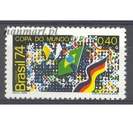 Znaczek Brazylia 1974 Mi 1445 Czyste **