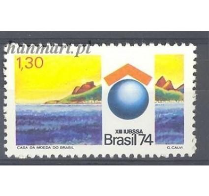 Brazylia 1974 Mi 1448 Czyste **