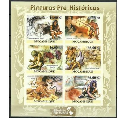 Znaczek Mozambik 2011 Mi ark 5079-5084B Czyste **