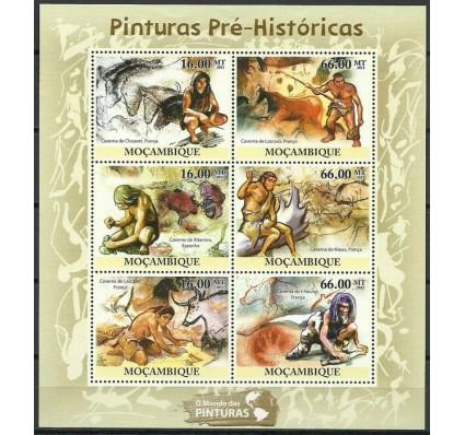 Znaczek Mozambik 2011 Mi ark 5079-5084 Czyste **