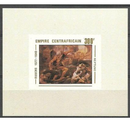 Znaczek Republika Środkowoafrykańska 1978 Mi lx 530B Czyste **