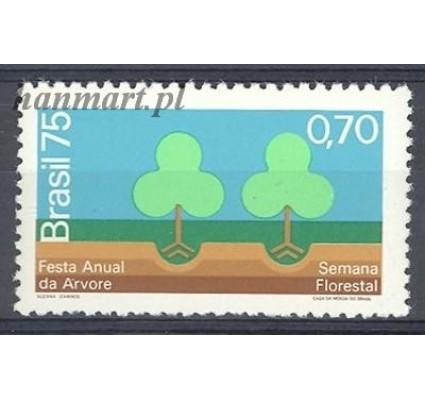Znaczek Brazylia 1975 Mi 1502 Czyste **