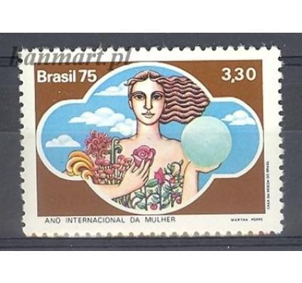 Znaczek Brazylia 1975 Mi 1504 Czyste **