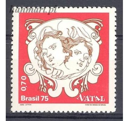 Brazylia 1975 Mi 1510 Czyste **
