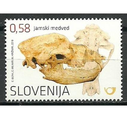 Znaczek Słowenia 2016 Mi 1186 Czyste **