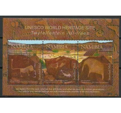 Znaczek Namibia 2008 Mi bl 70 Czyste **