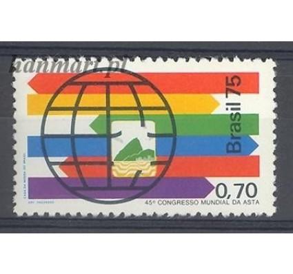 Brazylia 1975 Mi 1509 Czyste **