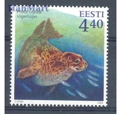 Znaczek Estonia 2003 Mi 468 Czyste **