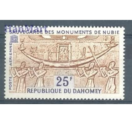 Znaczek Dahomej 1964 Mi 232 Czyste **