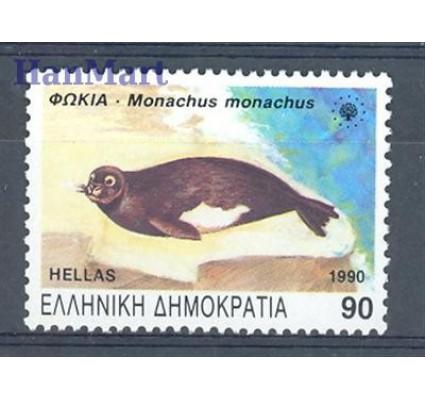 Znaczek Grecja 1990 Mi 1740 Czyste **