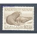 Grenlandia 1973 Mi 83 Czyste **