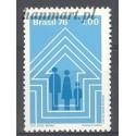 Brazylia 1976 Mi 1558 Czyste **