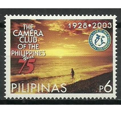 Znaczek Filipiny 2003 Mi 3465 Czyste **