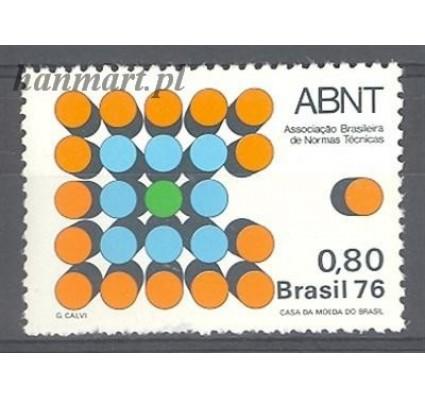 Brazylia 1976 Mi 1577 Czyste **
