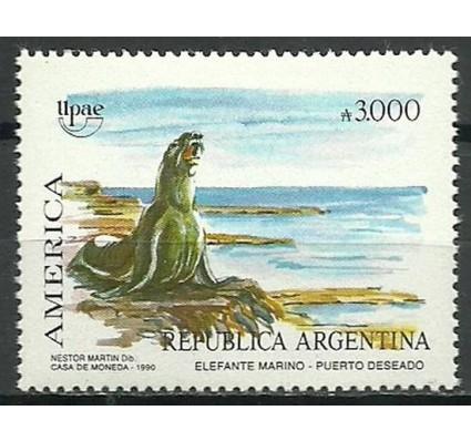 Znaczek Argentyna 1990 Mi 2043 Czyste **