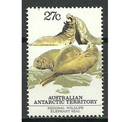 Znaczek Australijskie Terytorium Antarktyczne 1983 Mi 57 Czyste **