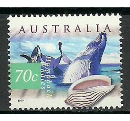 Znaczek Australia 1999 Mi 1831 Czyste **