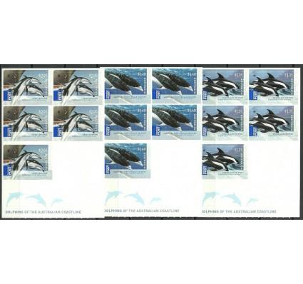 Znaczek Australia 2009 Mi fol 3209-3211 Czyste **