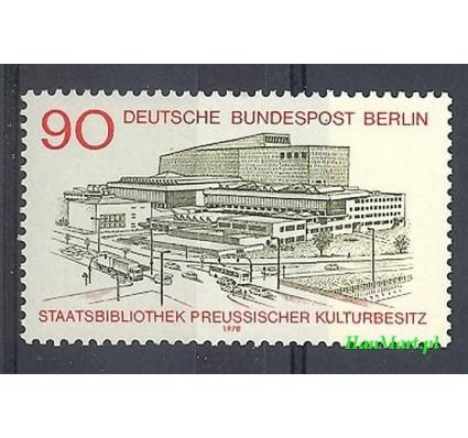 Znaczek Berlin Niemcy 1978 Mi 577 Czyste **